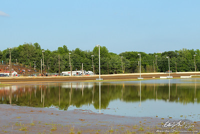 Bridgeport Speedway June 8, 2013