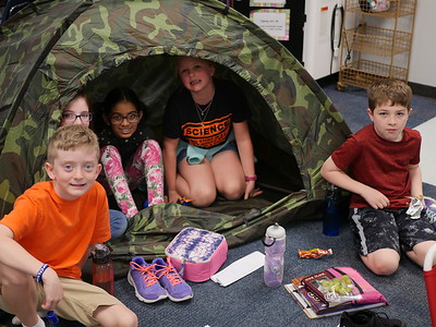 Camp Writealong