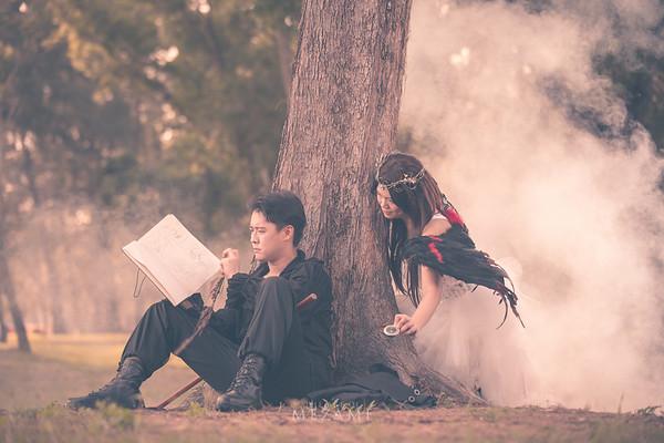 Yuen Xiang Hao & Rain Yuen (2015)