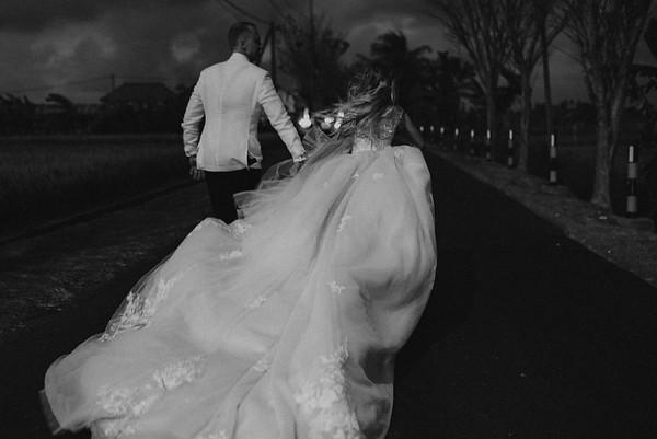 Wedding of Matthew&Stacey   Bali