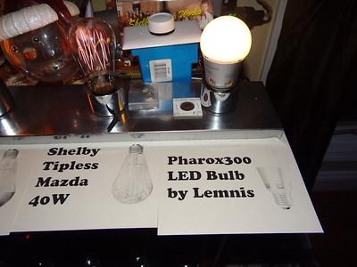 Bulb Displays Georgia