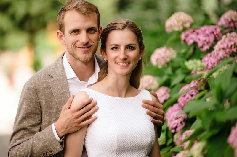 Mariage civil Anouk et Julien