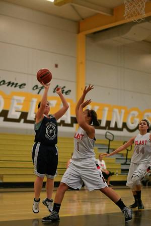 Stagg High Stockton  Basketball Tournament 6-21-2009