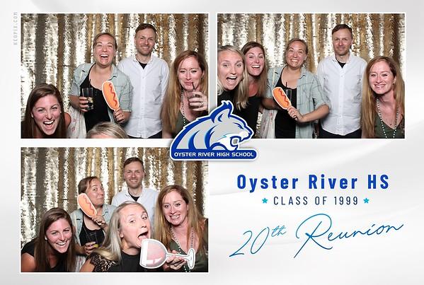 PRINTS - Oyster River HS Class Reunion
