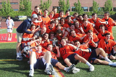 Manhasset vs Chaminade Reg's Rock