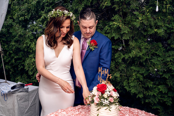Gabriella and Jason - Ceremony and Reception