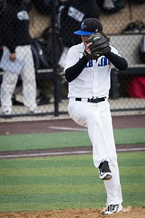 Cabrini Baseball 3/16/19