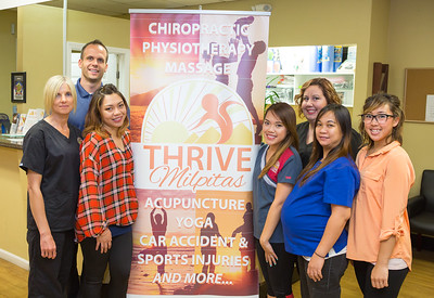 Thrive @ Milpitas
