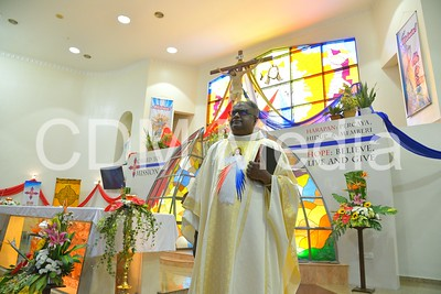 Feast of the Divine Mercy 2021