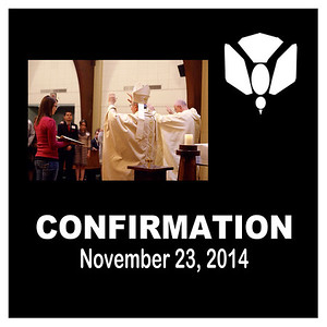 Confirmation Nov 2014