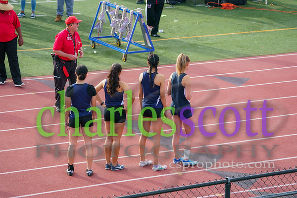 GHHS Track and Field 2018