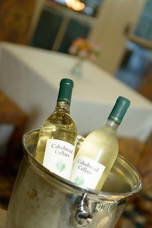 Members Club Wine Night