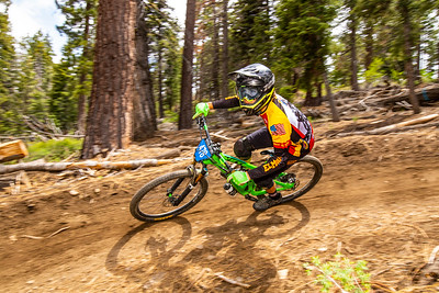 BIG BEAR ENDURO 06/02/19 STAGE# 3