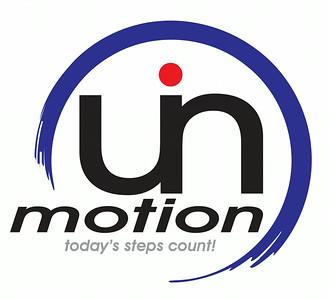 U in Motion