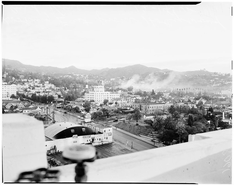 Smog Series from Hollywood and Vine