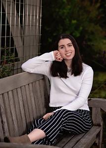Emma Lapinsky Senior 2019 Order