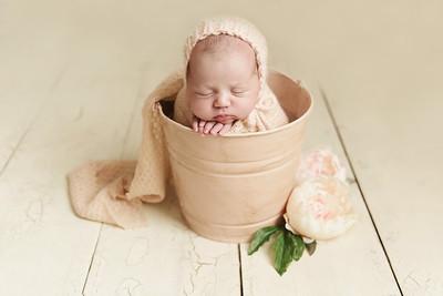 Keyla - Newborn