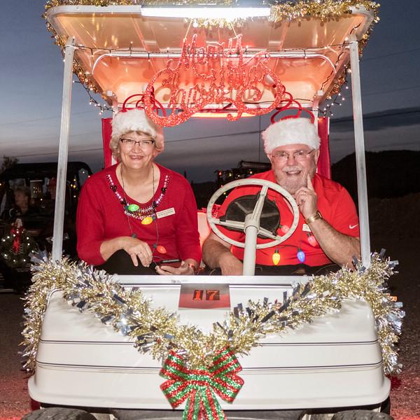Christmas Parade - 2019