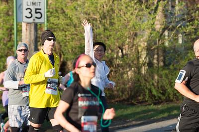 Glass City Marathon 2016