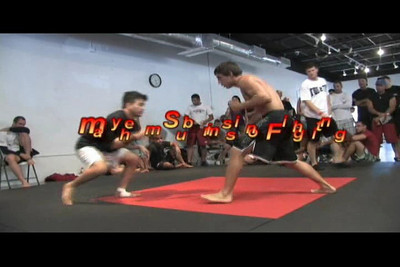 MAYHEM SUBMISSION FIGHTING