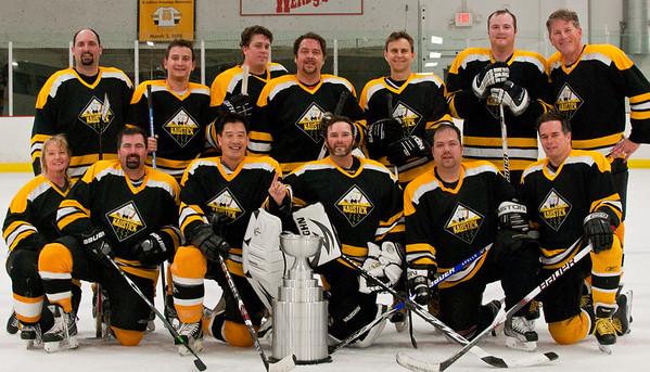Kaustick - 2010 Championship