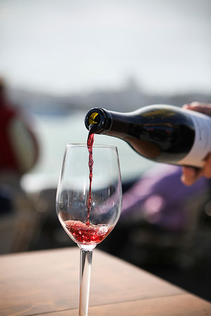Napa Valley Vintners Cruise