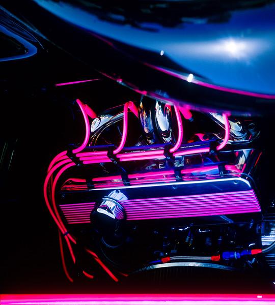 Ford 1930 Sedan, Fremont, California, 1992