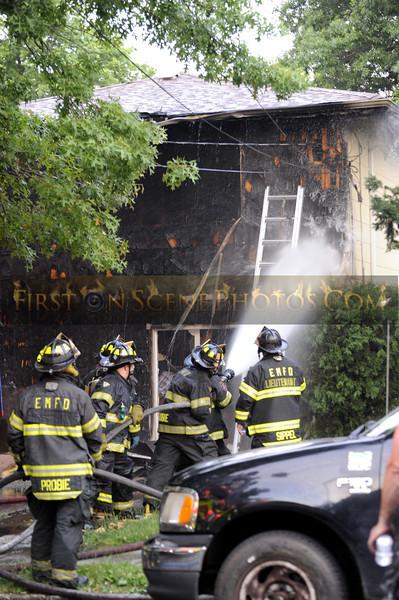 07/03/11 - Siegel Street