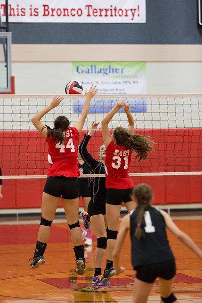 Coppell East 8th Girls 19 Sept 2013 202.jpg