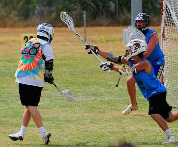 Lacrosse Games