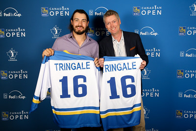 Cameron Tringale Team 15 RBCCO July 2016