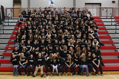 High School - Class of 2016