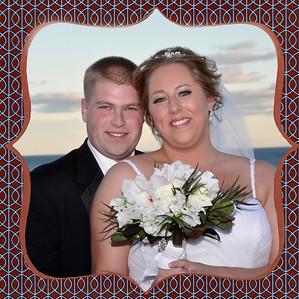 Nicole and Nick's Wedding, Nov 3, 2012