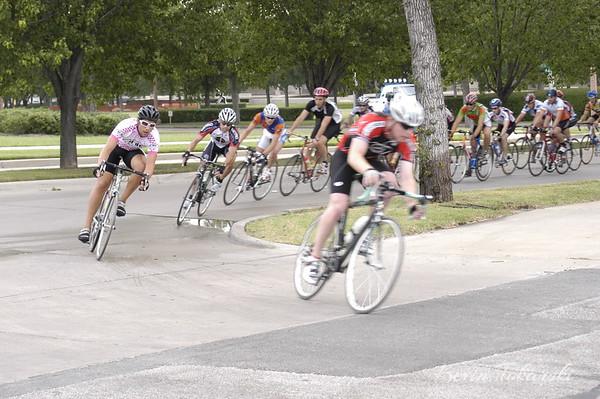 Texas Criterium Championships - Cat 5