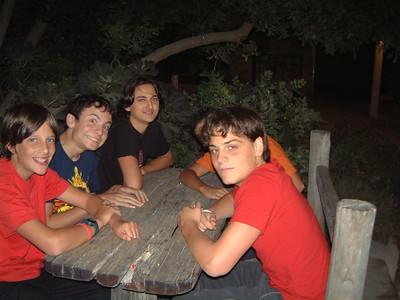 Group Summer BBQ