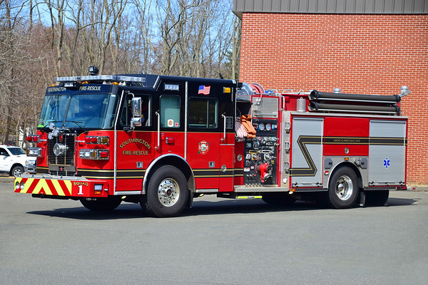 Apparatus Shoot - Southington, CT - 3/8/20