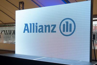 Allianz Cocktail Evening