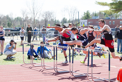 Merrimack Valley invite
