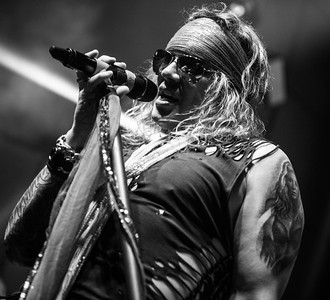 Steel Panther - Portland 2018