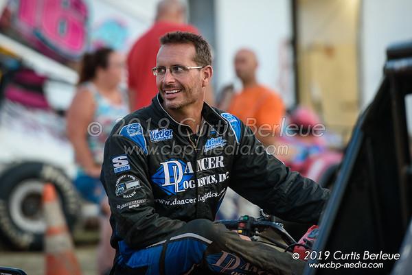 8/11/19 Eriez Speedway PST