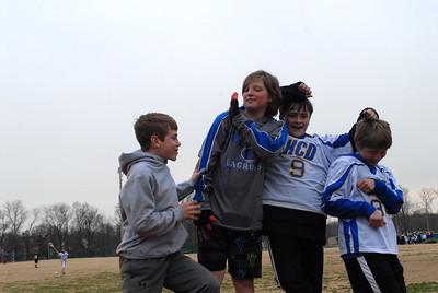 MS Boys Lacrosse 2014