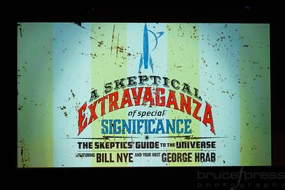 Skeptical Extravaganza