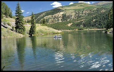 2014 Lake City Colorado Trip