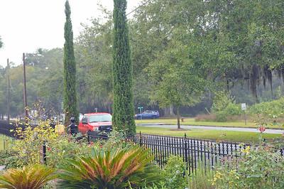 OGCS Wreaths Across America arrive in the Rain STILLS 12-16-20