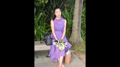Stephanie Shenzhen