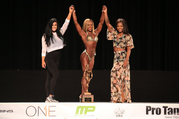 NPC Nationals 2017