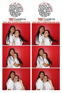 TedX Youth/ Vail