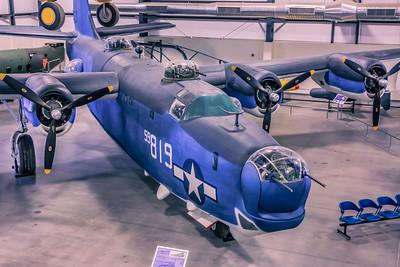 2017 Pima Air Museum
