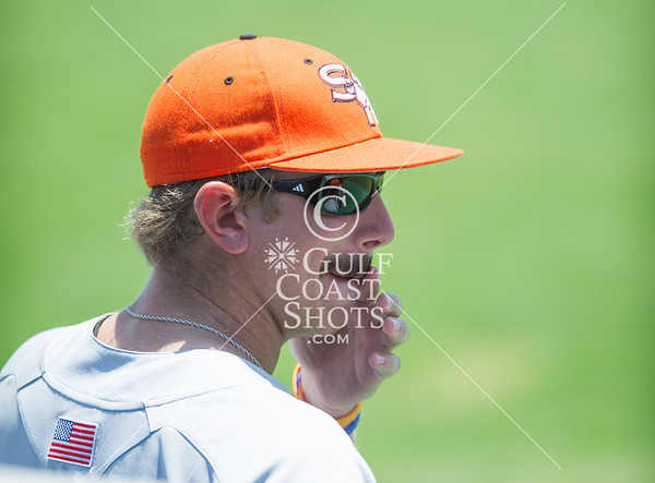 2012-06-01 BRIEF Sam Houston v Arkansas G1 NCAA Baseball Regional