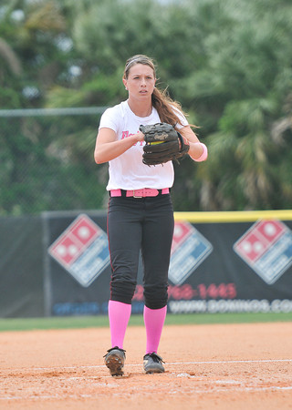 Softball: 02-14-12 vs. Florida Southern